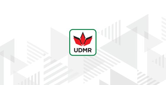 Guvernul a numit în ședința de astăzi și patru prefecți propuși de UDMR