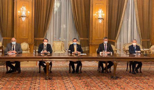 Pact de Guvernare 2020-2024