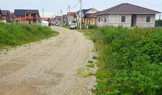 UDMR: administrațiile locale trebuie să aibă posibilitatea de a întreține străzile care traversează terenuri private