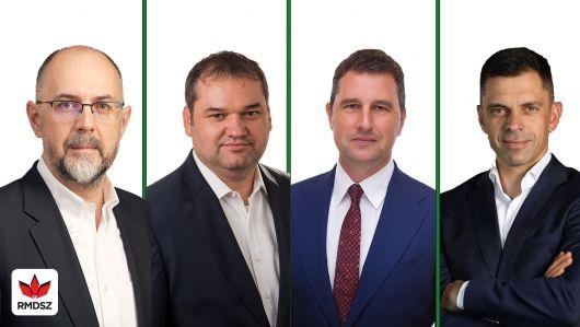 Consiliul Permanent al Uniunii a decis asupra persoanelor desemnate pentru funcțiile de miniștri