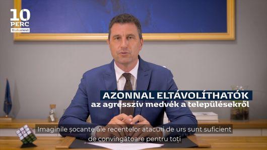 Pe scurt din București – episodul 21.