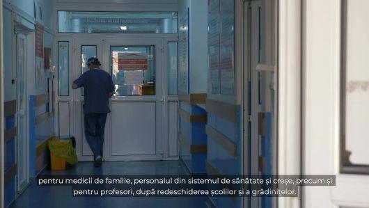 Măsurile UDMR de gestionare a epidemiei și de redresare economică