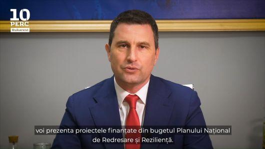 Pe scurt din București - episodul 5.