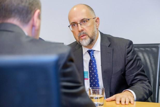 Kelemen Hunor la Strasbourg: Vrem o Transilvanie dezvoltată într-o Europă puternică